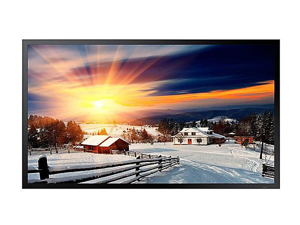 MirageVision MV 65 SHB 65 inch LED UHD Digital Signage TV Super Hi-Bright Series
