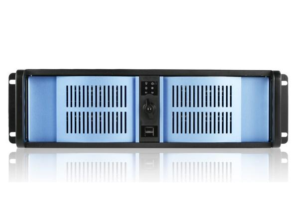 NewBlueFX swsb-3u-X299-24S4H 3U vMix HD System/8 Input SDI (Full Size) 4 HDMI