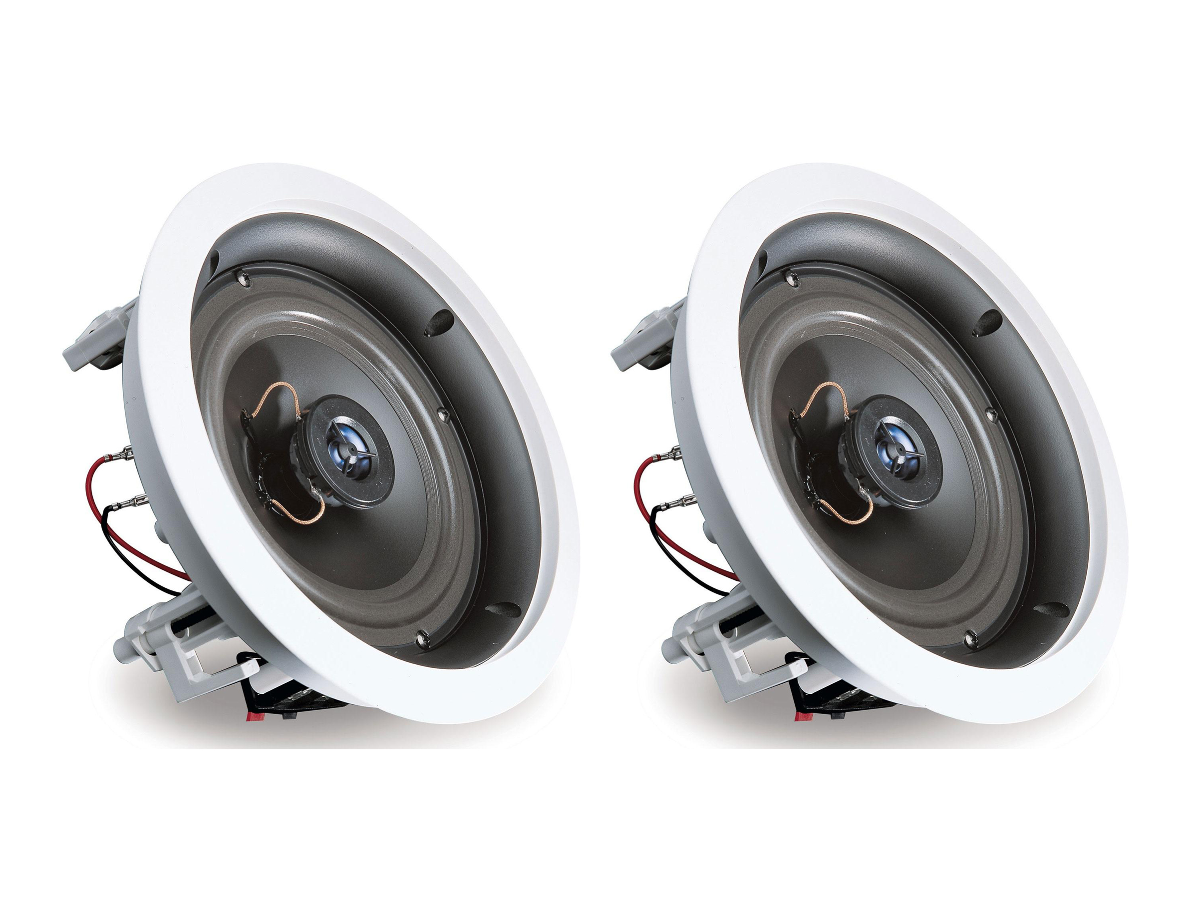 Niles CC65 6-1/2 inch 2-Way Ceiling-Mount Contractor Grade Loudspeaker/Pair