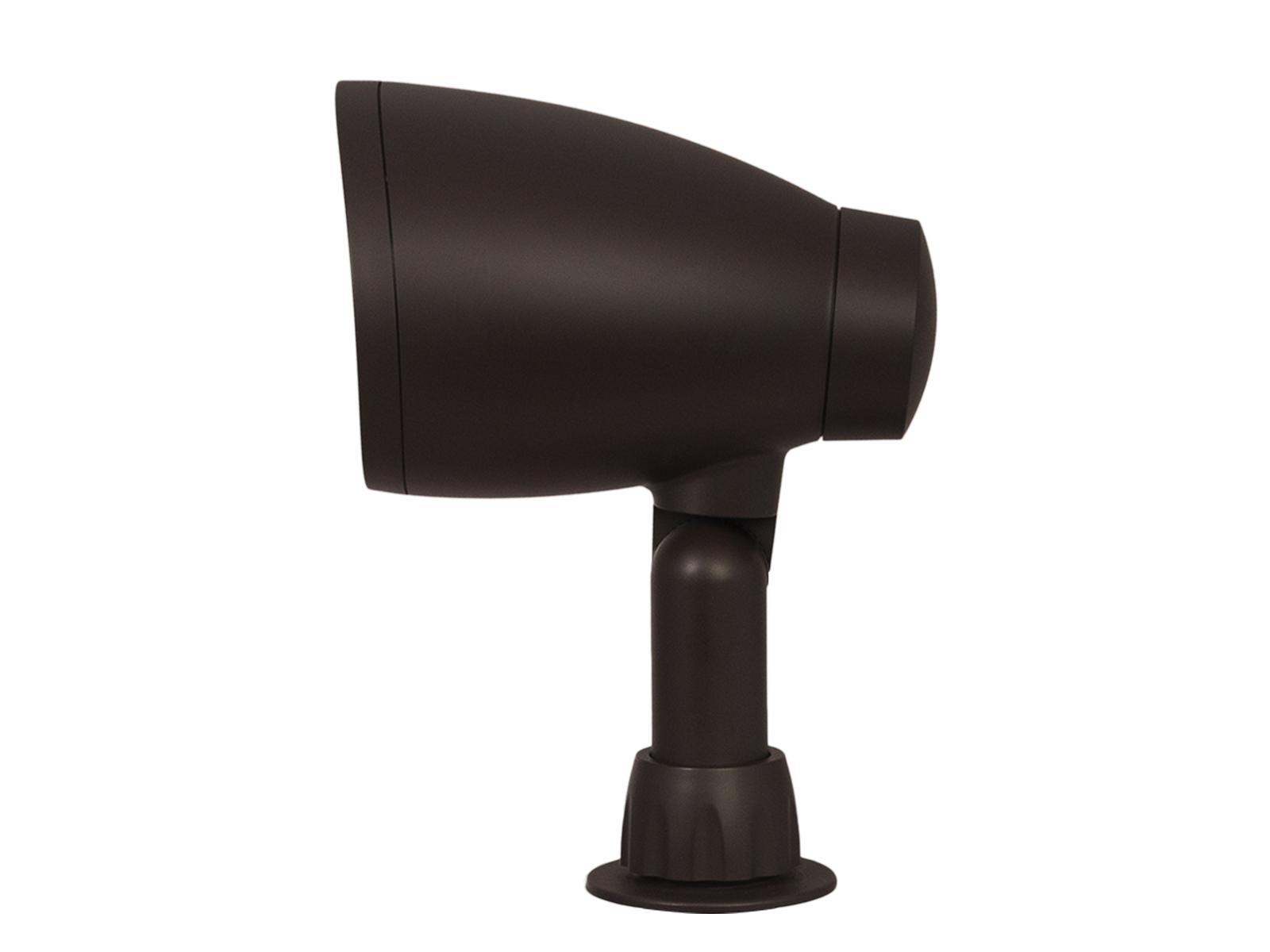 Niles NI-GS-4 4in 2-Way 70V/100V/8Ohm Landscape Satellite Speaker