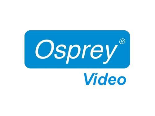 Osprey 95-00151 Rack Mount Breakout Panel for 230/240e/260e/530 cards