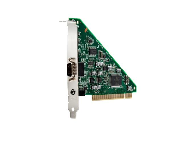 Osprey 95-00191 PCI Analog/Composite/S-Video Capture Card With Unbalanced Stereo Audio (210)