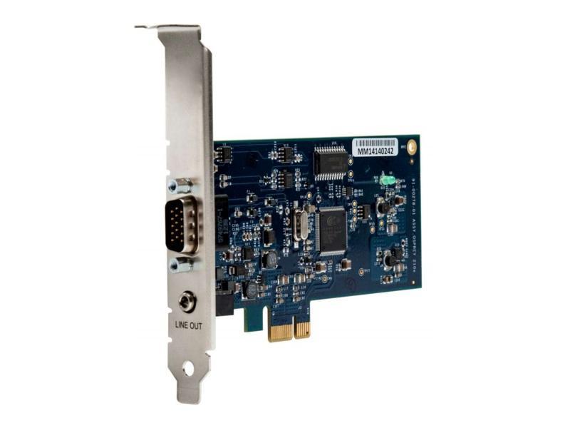 Osprey 95-00478 PCIe Analog/Composite/S-Video Capture Card/Audio/SimulStream(210e)