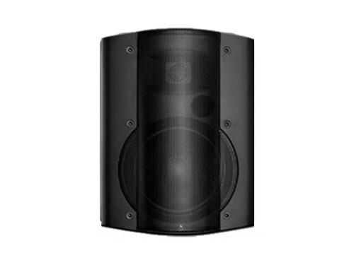 OWI AMP-CAT602-1B- One Surface Mount Amplified Speaker/Black