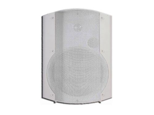 OWI AMP-CAT602-1W- One Surface Mount Amplified Speaker/White
