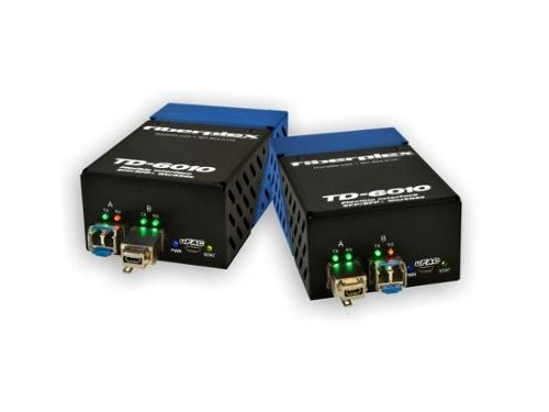 Patton TKIT-HDMI-M TD-6010 (Pair) HDMI to MM Optical Conversion/Video Optimized/850nm