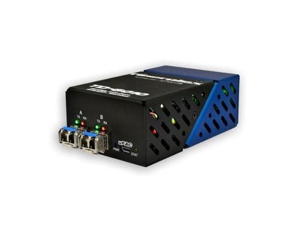 Patton TKIT-MODE-1G TD-6010 (1ea) Optical Mode Conversion/MM to SM/1.25Gbps/1310nm
