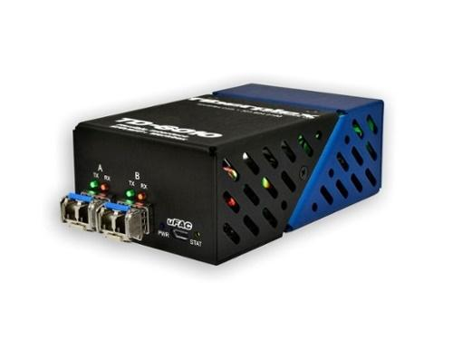 Patton TKIT-RPTR-1G-M TD-6010 (1ea) Optical Repeater/Multimode/1.25Gbps/1310nm