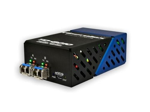 Patton TKIT-MODE-3G TD-6010 (1ea) Optical Mode Conversion/MM to SM/50Mbps - 3Gbps/1310nm