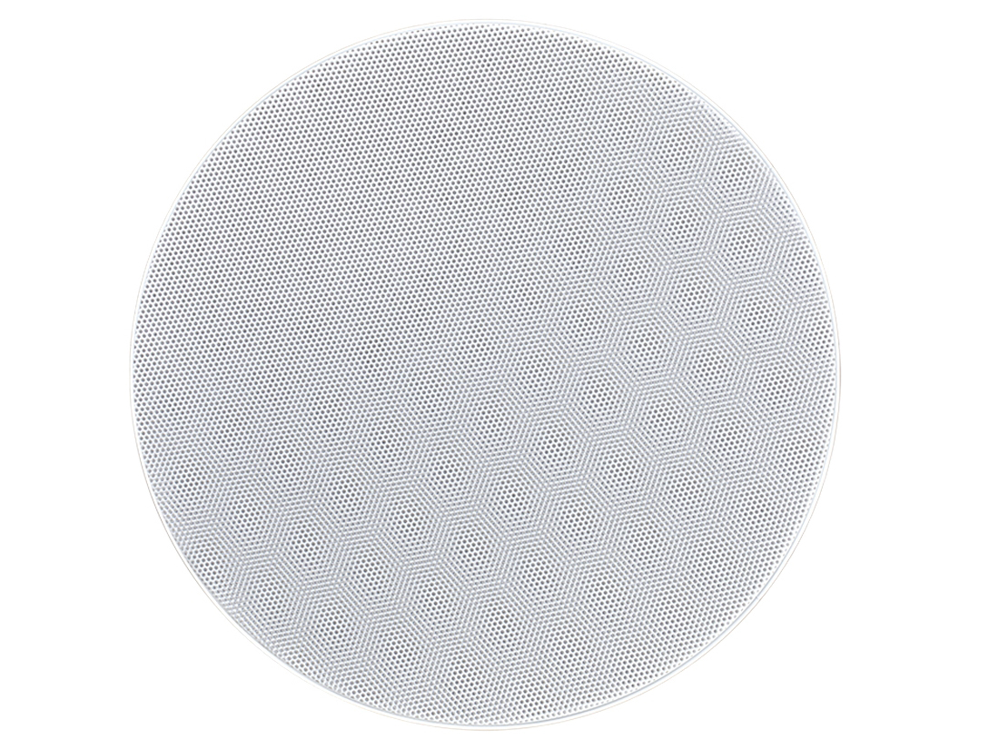 Phase Technology CI6.0X 6.5in 2-way Ceiling Speaker/48Hz-22kHz/8Ohms