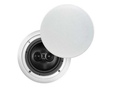 Phase Technology CS-6R DVT MP 6.5in 2-Way Dual Voice Coil In-Ceiling 16 Speakers