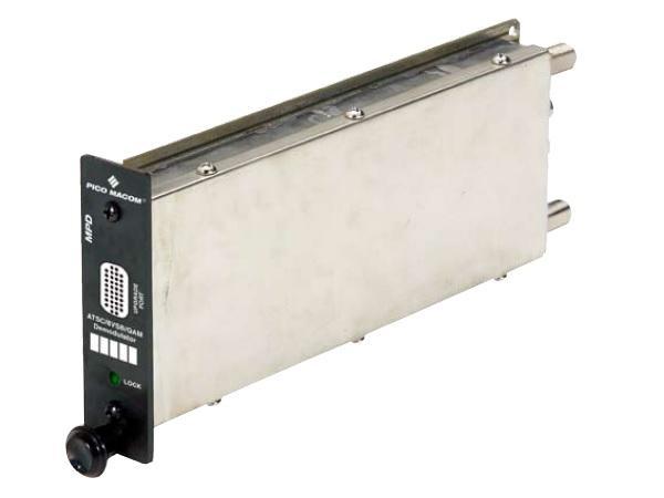 Pico Digital MPD ATSC/8VSB/QAM Demodulator for digital-to-analog conversion