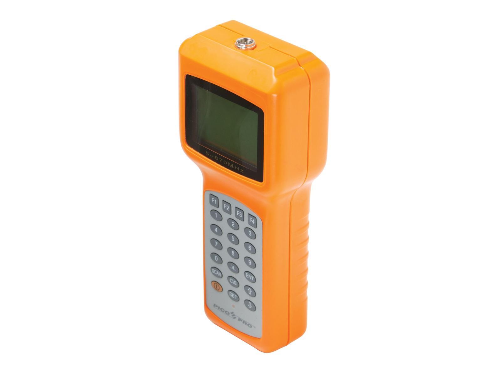 Pico Digital PICO-PRO Signal Analysis Meter with Reverse Pat