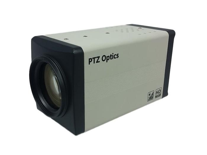 PTZOptics PT20X-ZCAM 2MP 1080p HD-SDI Box Camera