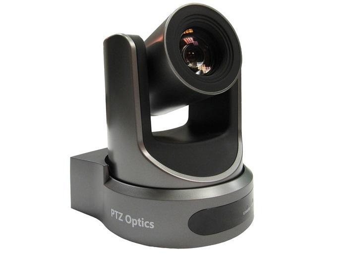 PTZOptics PT30X-SDI-GY-G2 30X 1920 x 1080p Optical Zoom/3G-SDI/HDMI/ CVBS/IP Streaming Camera