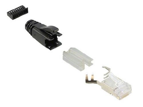 PureLink CX-Connector-10 Certified CATx Connector for CX Cable