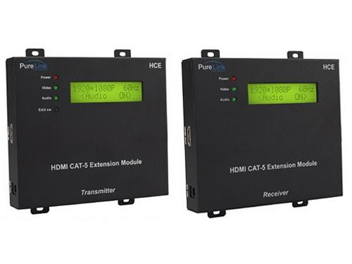 PureLink HCE HCE Modular CAT5 HDMI Extension System