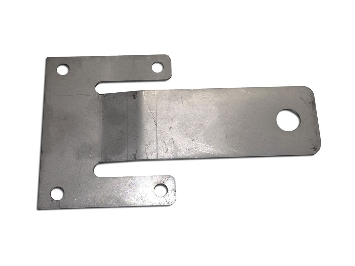 Rockustics RSB1 Bolt-on security bracket/Pre-installed at Factory
