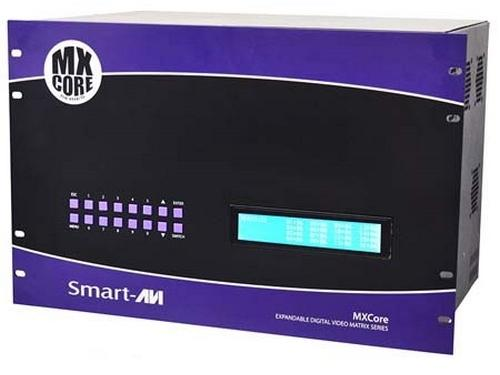 Smartavi MXC-HD16X12S 16X12 HDMI/RS-232/IR Expandable Matrix Switcher