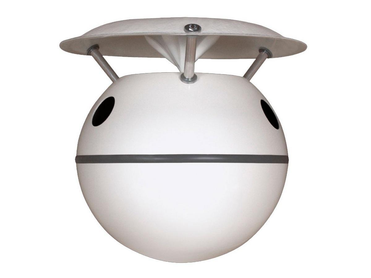 Soundsphere Q-12A-WH 12-in True Coax Speaker/60Hz-16kHz/White