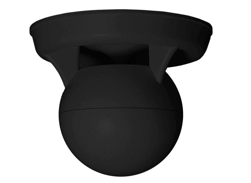 Soundsphere Q-6-BK 6.5-in Compact WEATHERPROOF Speaker/70Hz-17kHz/Black