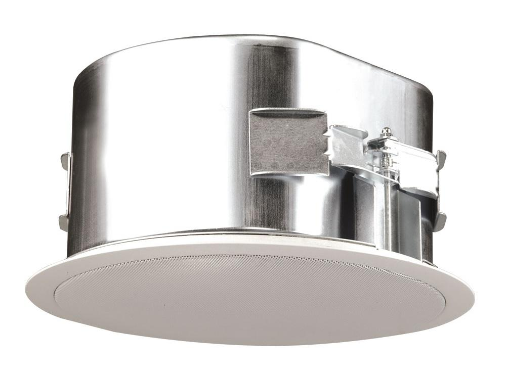 Soundtube IPD-CM52-BGM-WH 5.25 inch Coaxial In-Ceiling Background Speaker/White