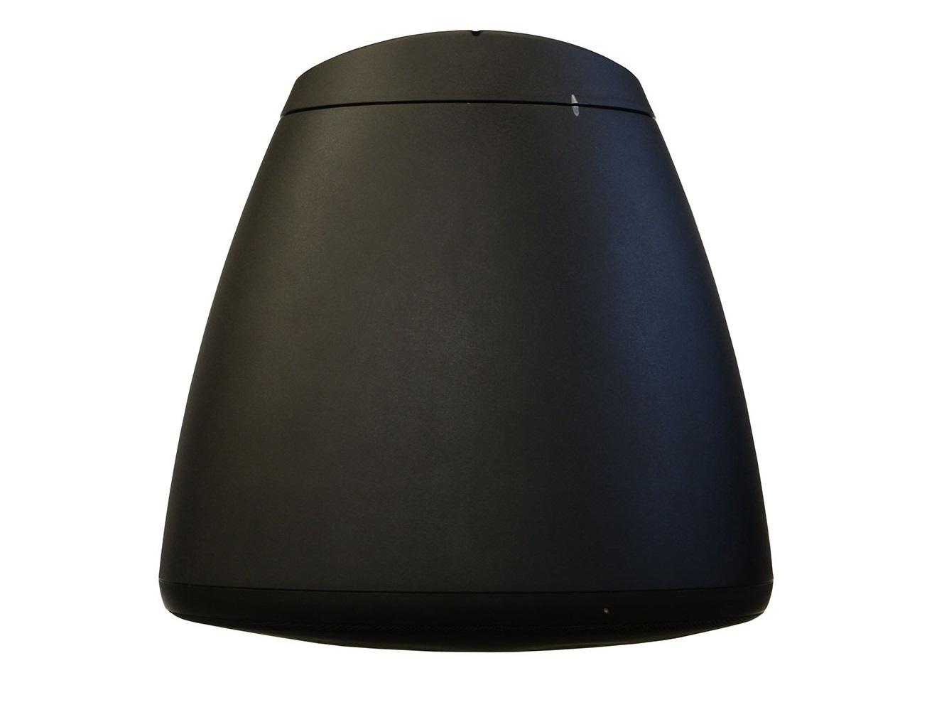 Soundtube IPD-RS82-EZ BK 8 inch Coax Open-Ceiling Netwrok Speaker/Black