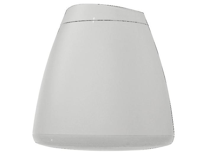Soundtube IPD-RS82-EZ WH 8 inch Coax Open-Ceiling Netwrok Speaker/White