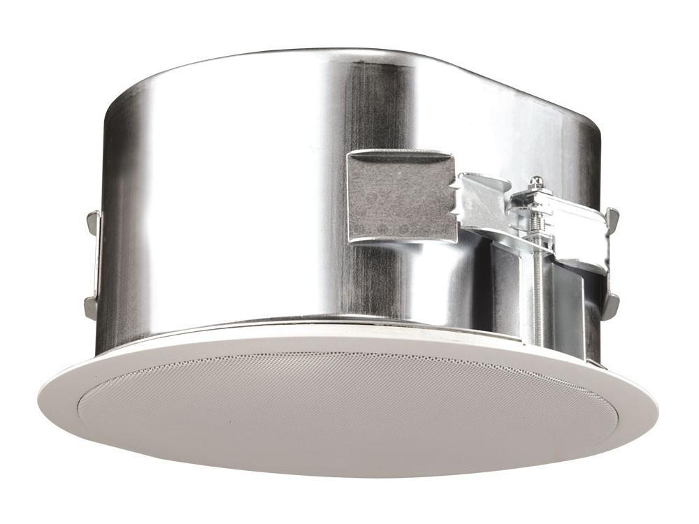 Soundtube IPD4-CM52-BGM-WH 5.25 inch Ip4-Addressable Speaker Cat5/6 System/White
