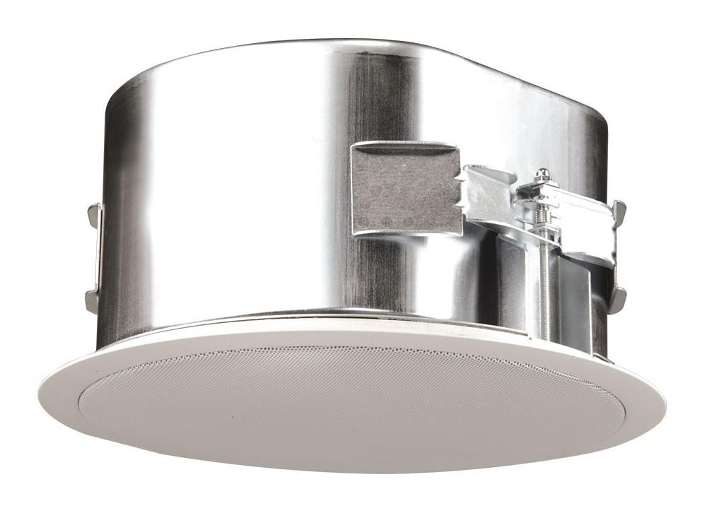 Soundtube IPD4-CM62-BGM-WH 6.5 inch Ip4-Addressable Speaker Cat5/6 System/White