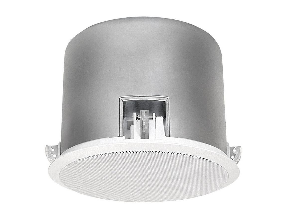 Soundtube CM-EZ-II-WH 8in COAXIAL IN-CEILING SPEAKER/73Hz-19kHz/White