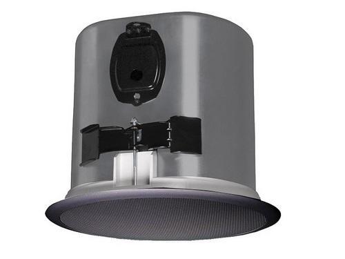 Soundtube CM1001d-T-BK 10in IN-CEILING SUBWOOFER/55 Hz - 118 Hz/Black