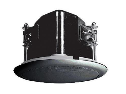 Soundtube Cm31 Ez Bk 3in Premium F Range In Ceiling Speakers 190hz 12khz Black