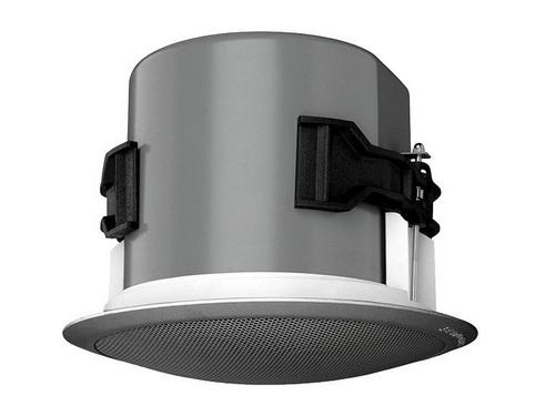 Soundtube CM600i-BK 6.5in COAXIAL IN-CEILING SPEAKER/69 Hz - 22 kHz/Black