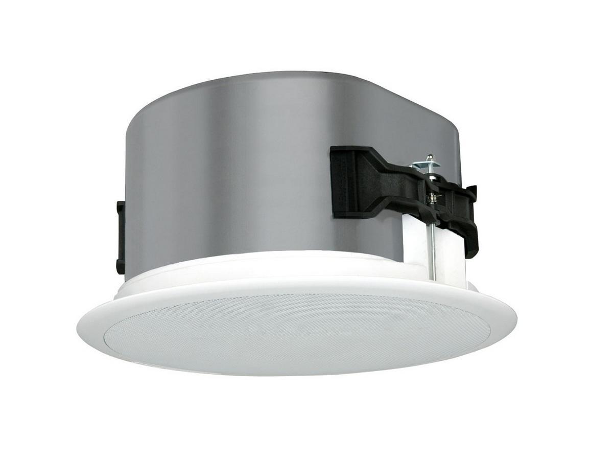 Soundtube CM690i-WH 6.5in HIGH POWER COAXIAL IN-CEILING SPEAKER/73Hz-22kHz/White