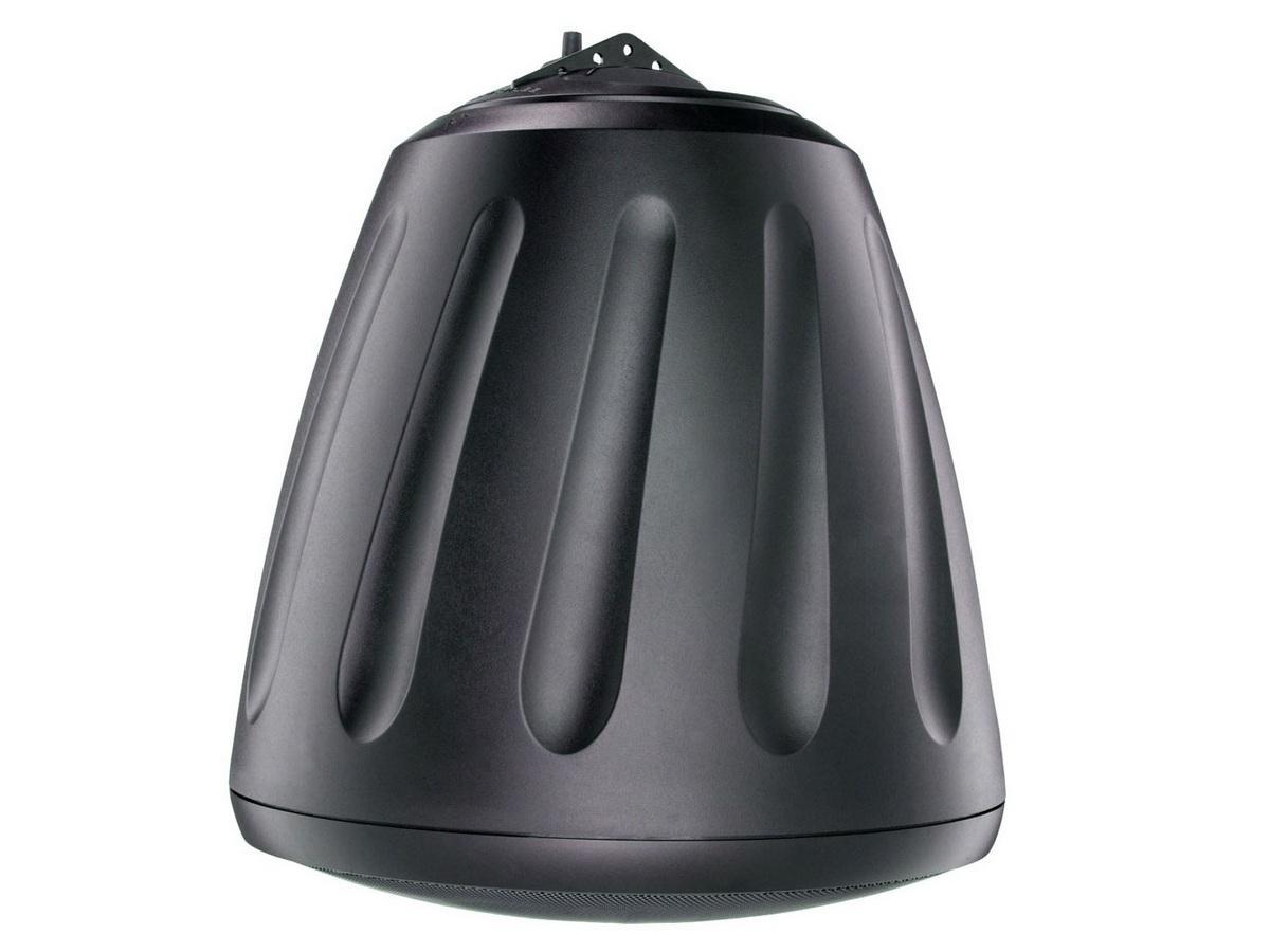 Soundtube HP890i-BK 8in High Power Coaxial Open-Ceiling Speaker/125W/Black