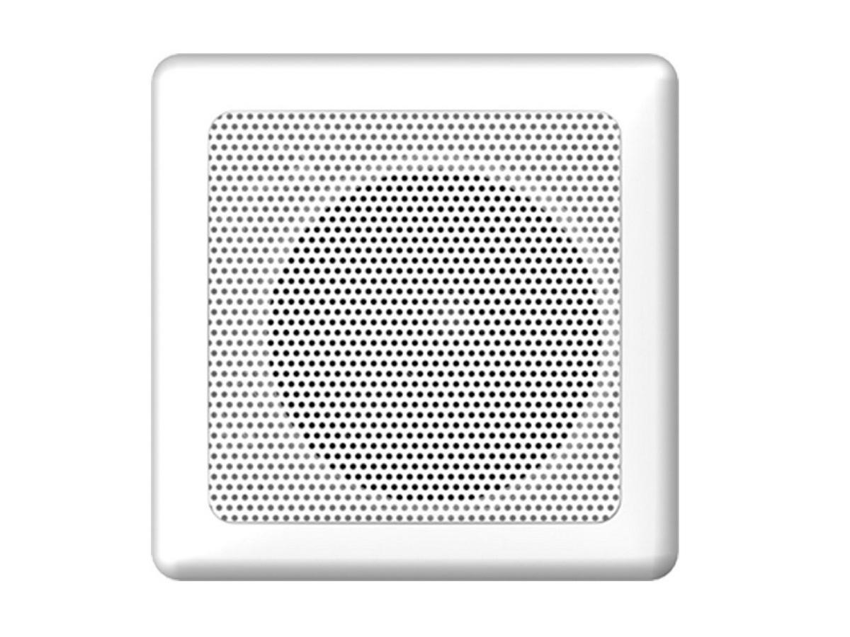 Soundtube IW31-EZ-WH 3in PREMIUM FULL-RANGE IN-WALL SPEAKER/190Hz-14kHz/White