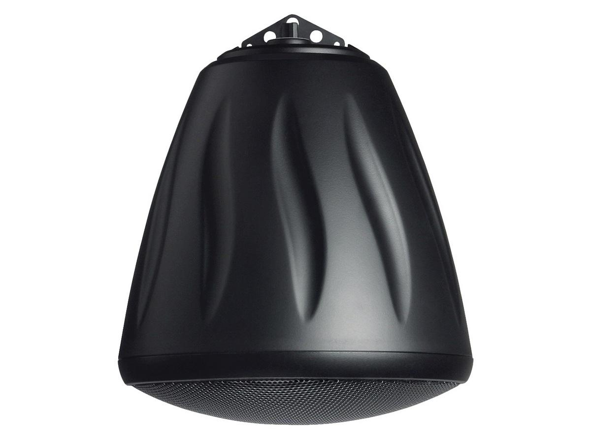 Soundtube RS400i-BK 4in Coaxial Open-Ceiling Speaker/4 Ohm/95 Hz-20 kHz/Black