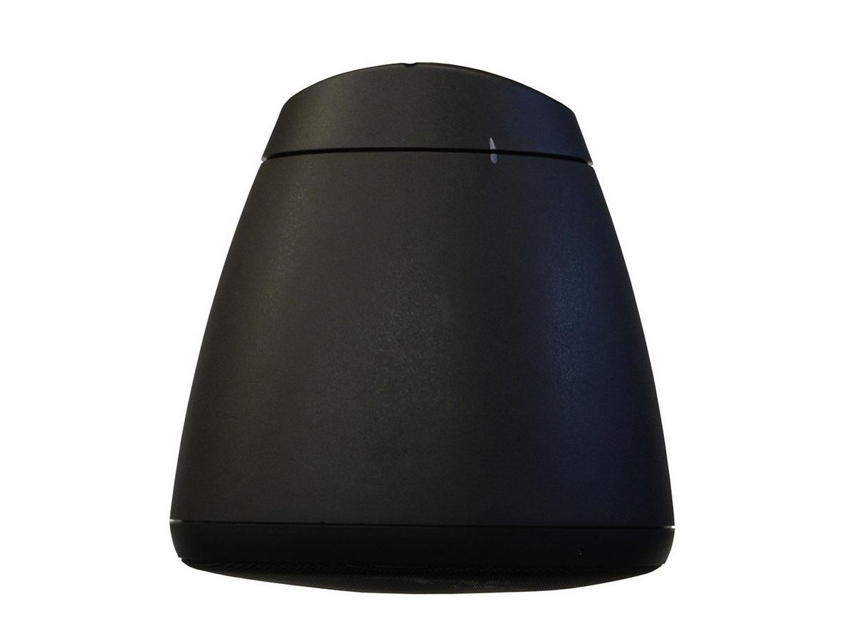 Soundtube RS42-EZ-BK 4in Open-Ceiling Speaker/16 Ohm/140 Hz - 22 kHz/Black
