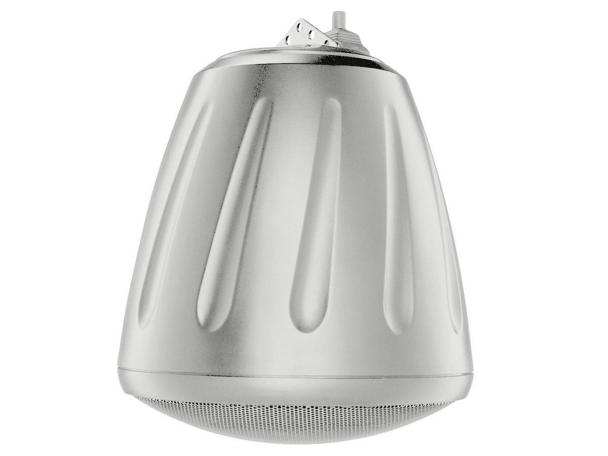 Soundtube RS500i-WH 5.25in Coaxial Open-Ceiling Speaker/8 Ohm/87 Hz-22 kHz/White