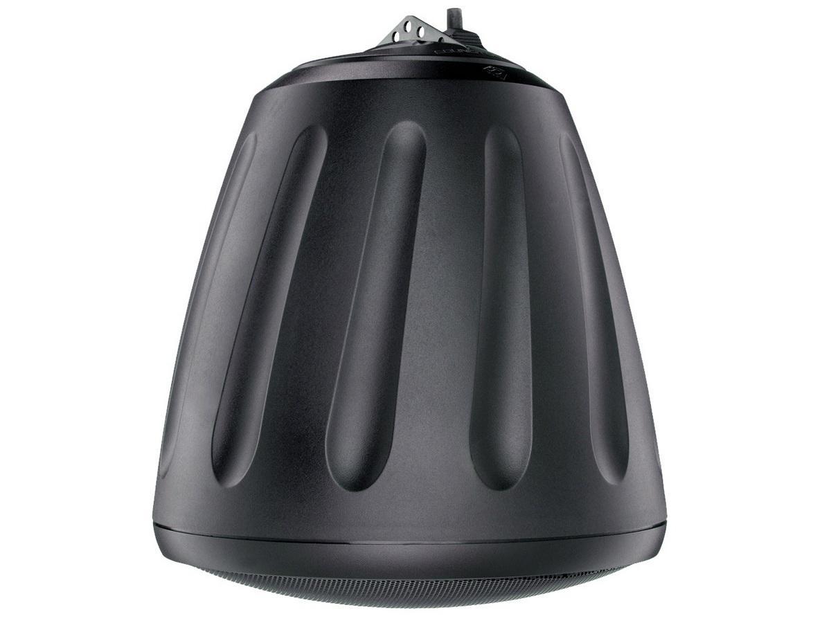 Soundtube RS600i-BK 6.5in Coaxial Open-Ceiling Speaker/8 Ohm/85 Hz-17 kHz/Black