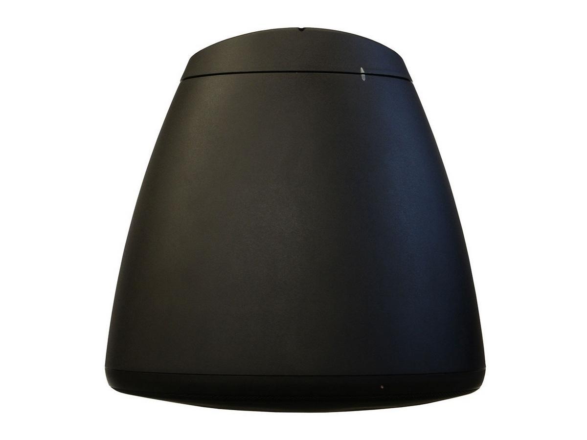 Soundtube RS82-EZ-BK  8in Open-Ceiling Speaker/16 Ohm/100 Hz - 22 kHz/Black