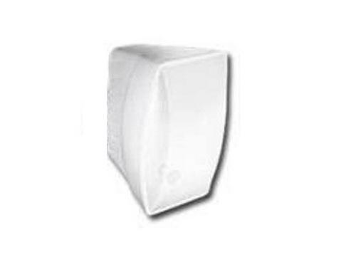 Soundtube SM890i-WX-WH 8in PREMIUM HIGH-SPL SURFACE-MOUNT SPEAKER/Weather/White