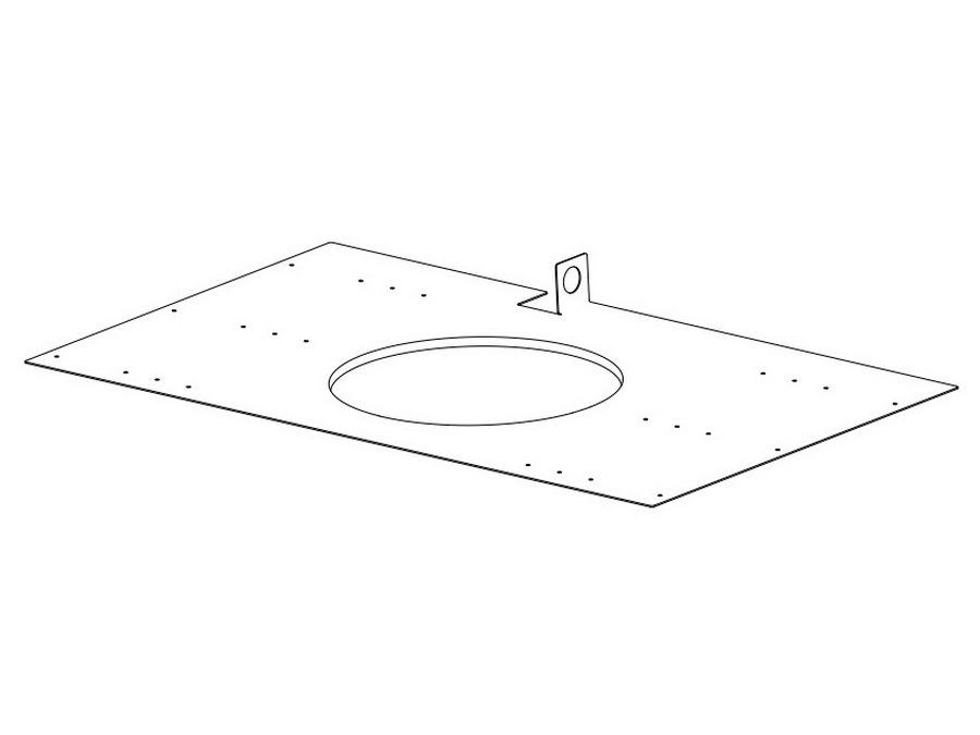 Soundtube AC-CM5-PCB CM500i Pre-construction bracket