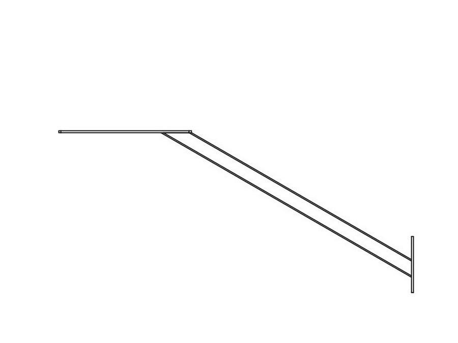 Soundtube AC-WB4 FP wall-mount bracket