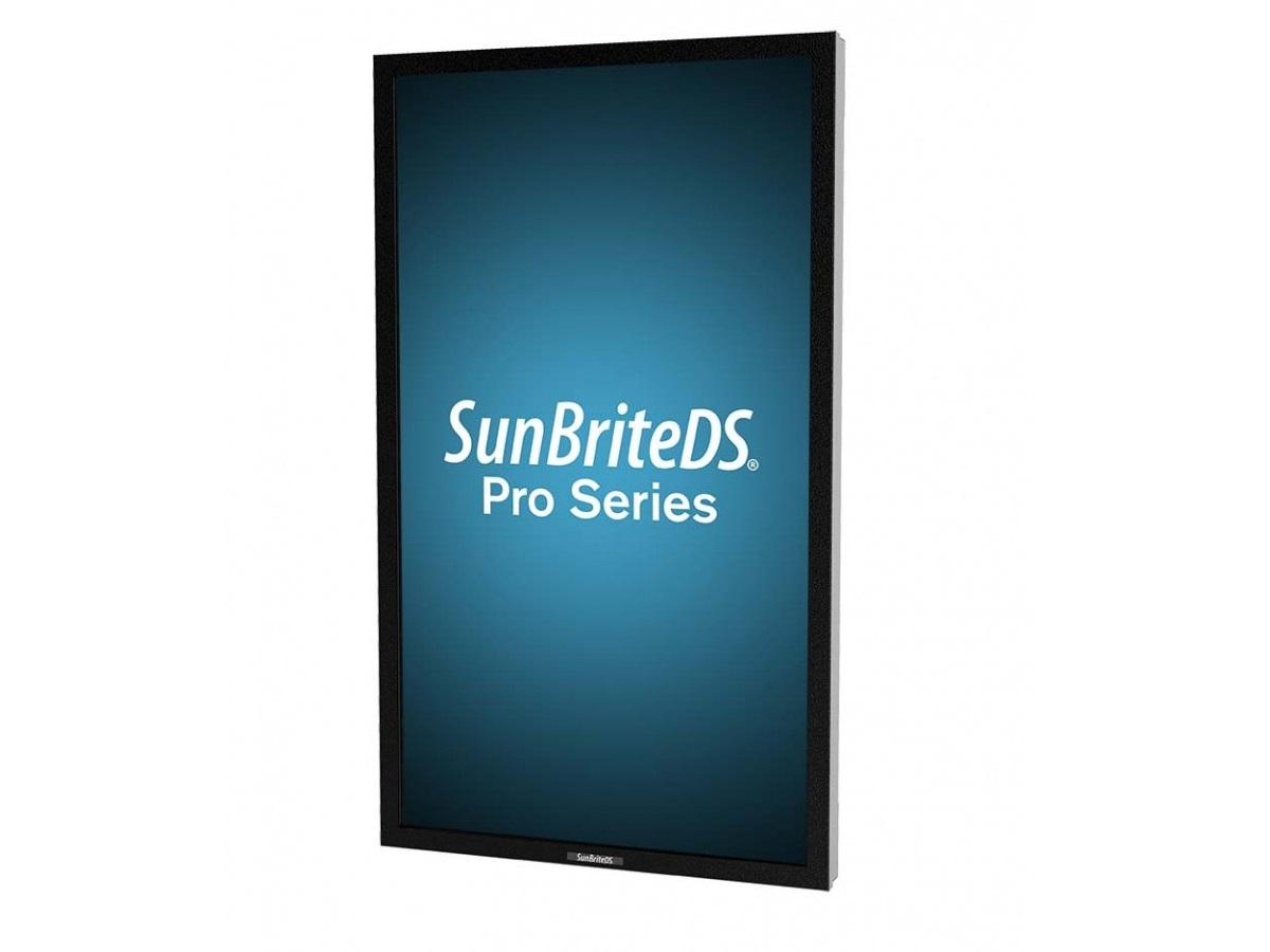 SunBriteTV DS-5518P-BL 55 inch Pro Series Direct Sun Outdoor Digital Signage