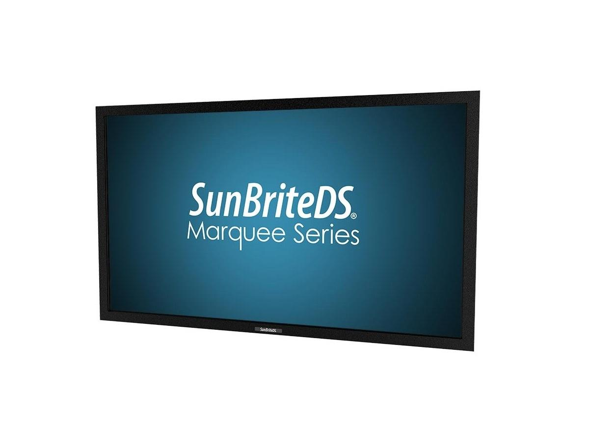 SunBriteTV DS-5525L-BL 55 inch Marquee Series Outdoor Digital Signage