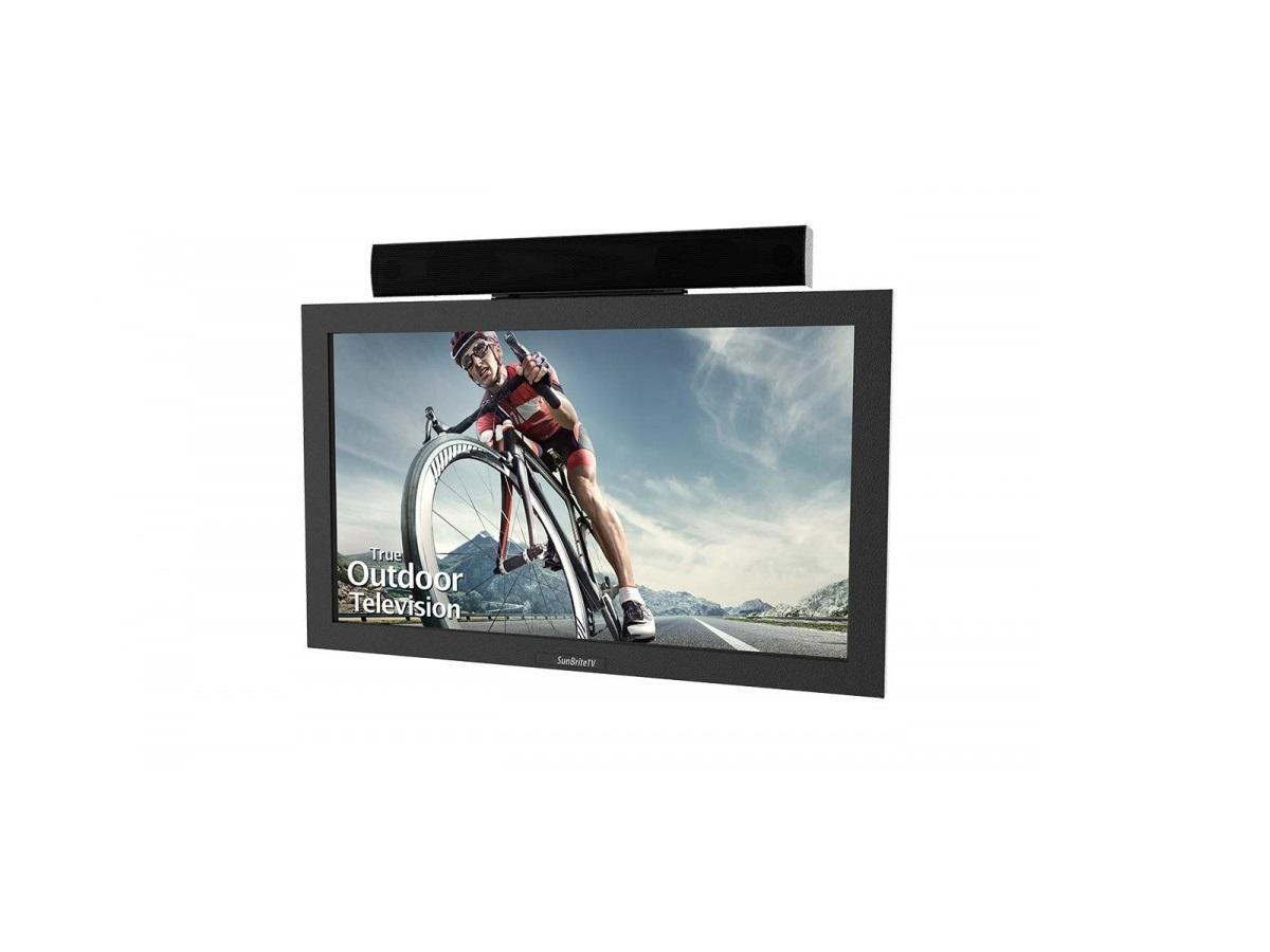 SunBriteTV SB-3211HD-BL 32 inch Pro Series Outdoor All-Weather Television/Full Sun and Active Areas