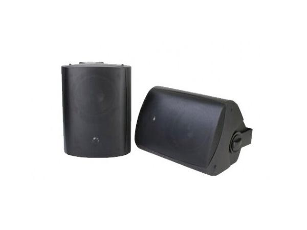 SunBriteTV SB-AW-6 All-Weather 6.5 inch Surface Mount Outdoor Speakers (Pair)