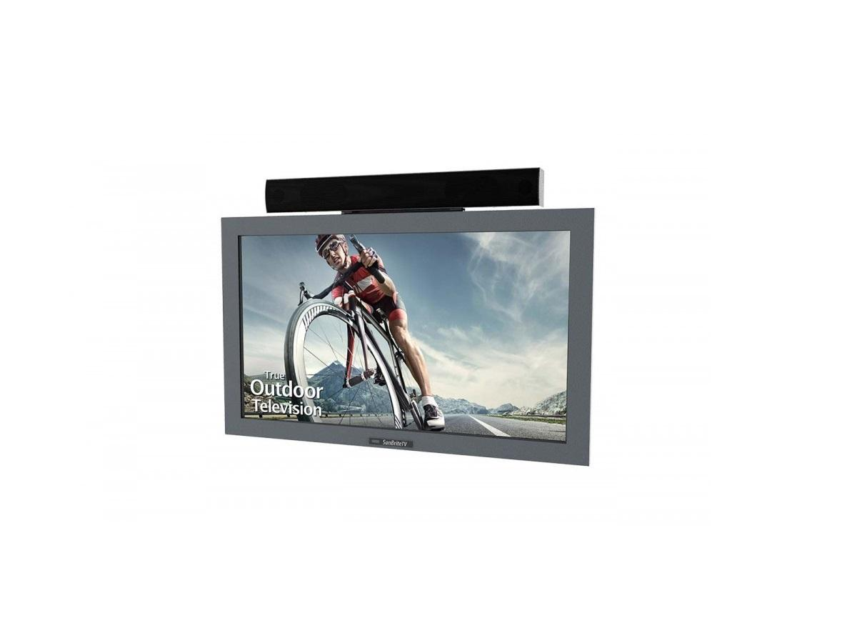 SunBriteTV SB-3211HD-SL 32 inch Pro Series Outdoor All-Weather Television/Full Sun and Active Areas